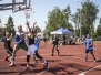 Stare Babice  3x3 Streetball Challenge 2020