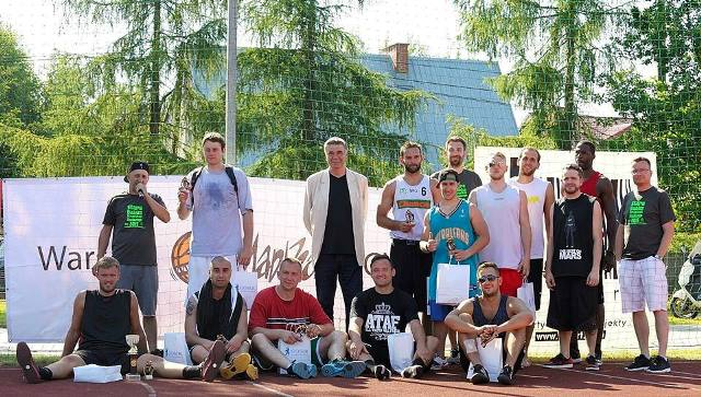 Stare Babice Streetball Challenge 2015 (1)